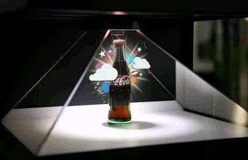 瞬间制造空心物体 IBM申请声音全息3D打印技术专利