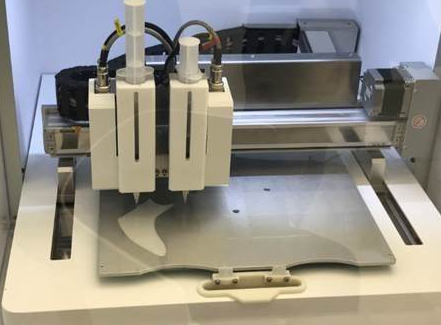创想三维:专属面膜3D打印机