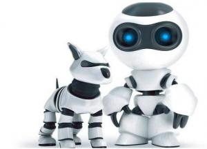 人工智能机器人正改变中国育儿方式