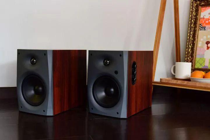 惠威D1090音箱体验:享纯粹音乐听感