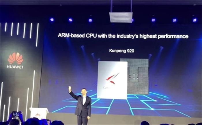 华为重磅发布芯片,领衔开启2019 CES,一文看尽五大硬核亮点