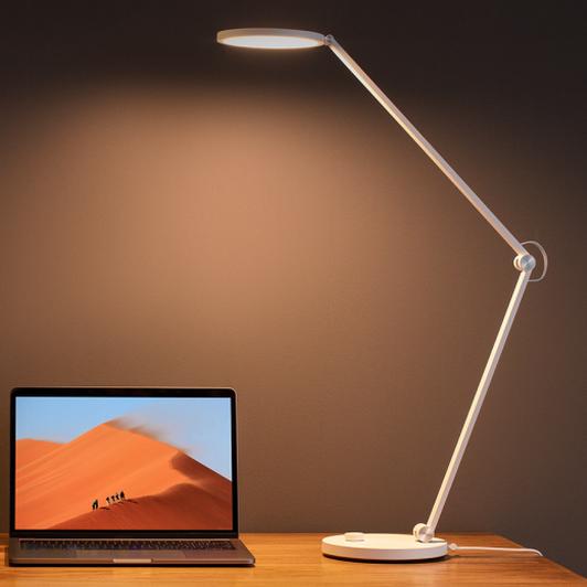 349元米家台灯Pro发布:支持米家/Apple HomeKit