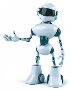 人工智能,机器人未来的成长方向