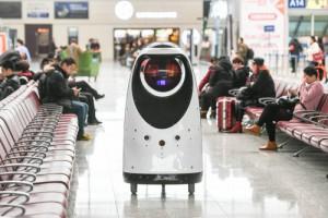 中国被指引领无人智能设备革命 城市机器人或崛起