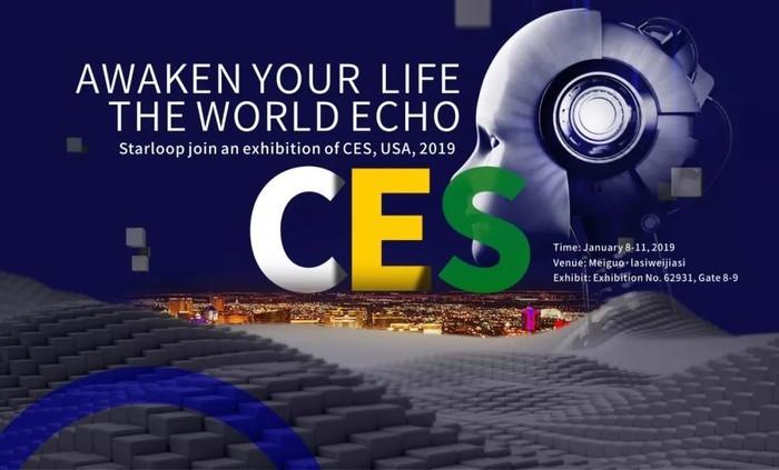 CES2019首日科技盛宴