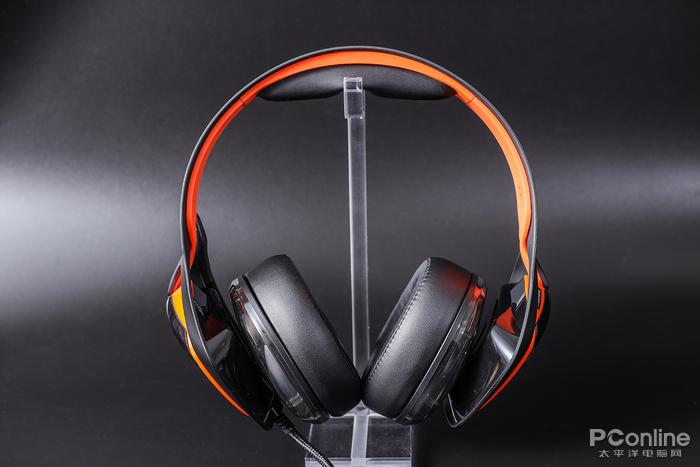 一副顶五副?!TRITTON ARK Elite 7.1声道游戏耳机评测