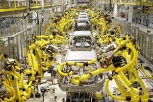 2019年中国机器人产业发展趋势预测