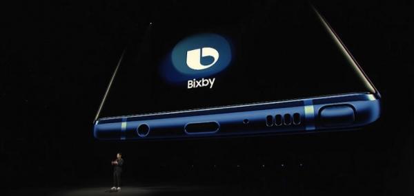 """三星@CES2019:Bixby不只是""""小玩意"""",它会蔓延到机器人与汽车-IT帮"""
