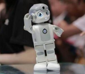 从医疗保健到陪伴 CES2019黑科技机器人看点多