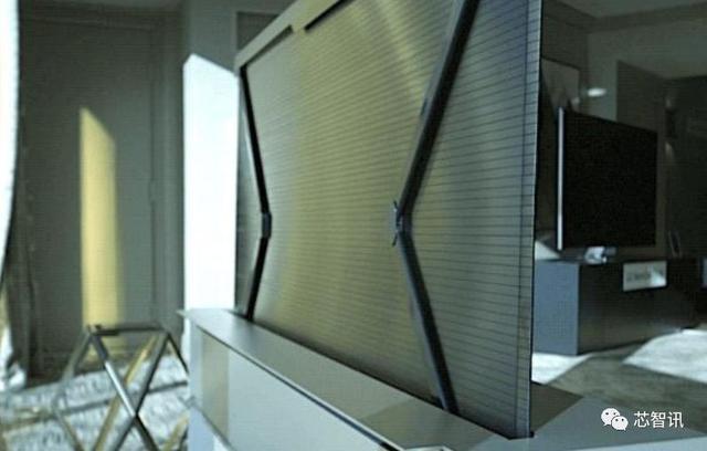震撼!LG发布全球首款可卷曲OLED电视!最快三月底开卖!