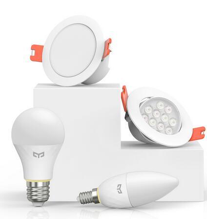 Silicon Labs蓝牙Mesh平安乐园应用于智能家居产品