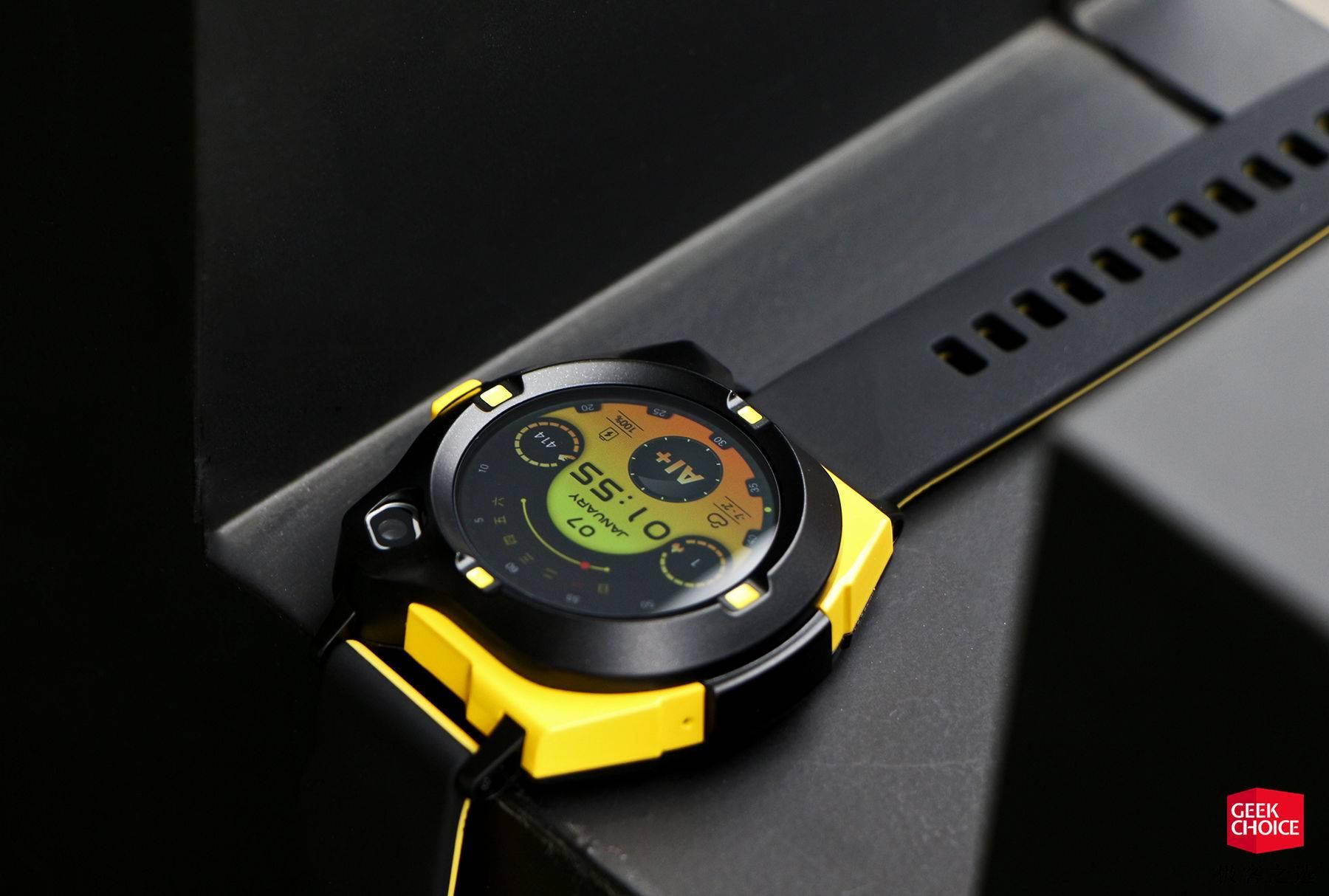 讯飞麦咭学习手表评测:安全依旧是重点,不过它更强调了学习