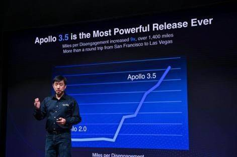 Apollo3.5与企业定制版,百度自动驾驶的开放与落地-IT帮
