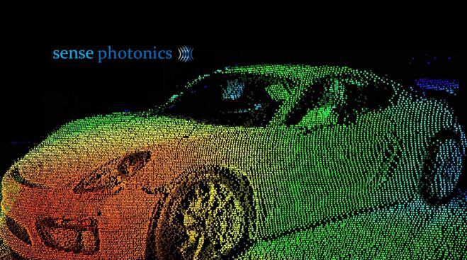 英飞凌携手Flash激光雷达创业公司共建下一代固态激光雷达