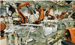 2019年3C行业将推动工业机器人迎来爆发?