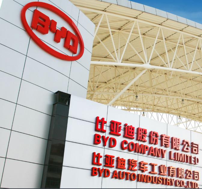 比亚迪、北汽、上汽荣威三强争霸愈演愈烈,2019年新能源汽车市场谁主浮沉?