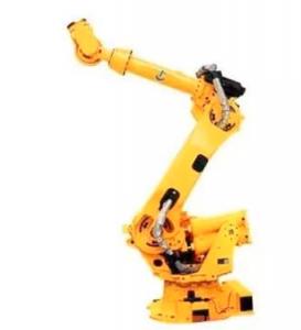工业机器人和机械手臂的区别