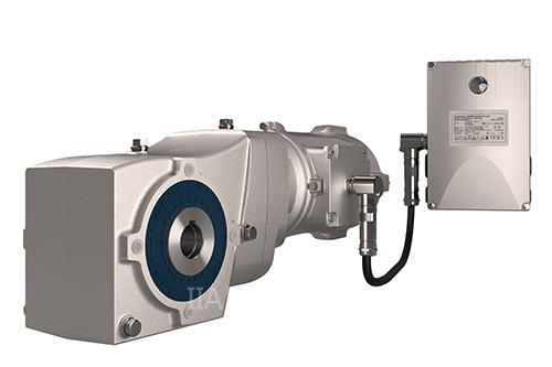 NORDAC BASE:用于过程应用的强大变频器