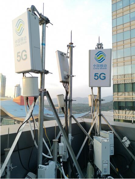 5G直播春晚分会场,打造极致观看新体验