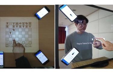 触摸声音定位技术是什么黑科技?能将平面秒变触摸屏!