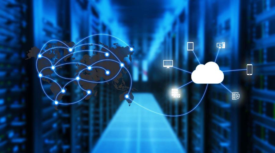 软件定义网络如何推动多云发展