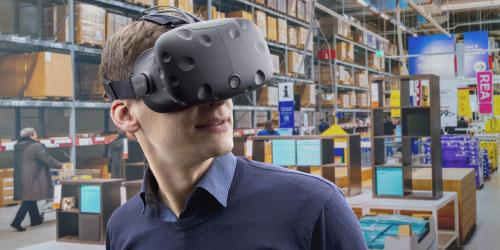 机器换人新时代,日本最大工业技术展即将开幕