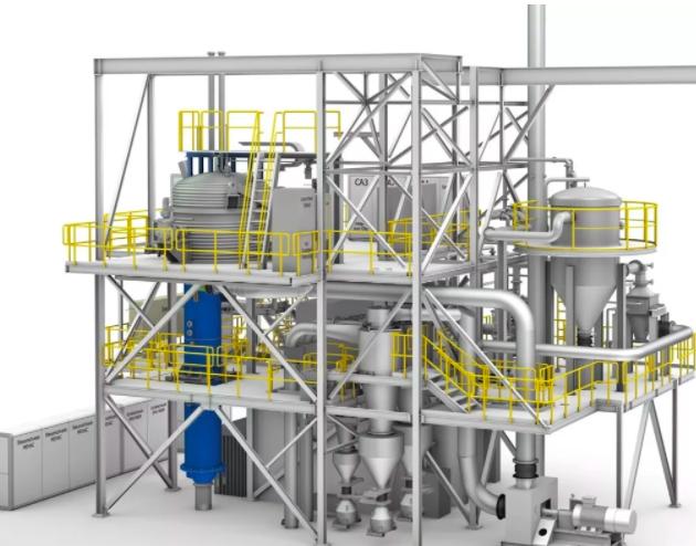冶金巨头西马克正式涉足增材制造,势必引领?