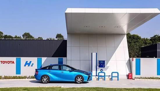 為了造新能源汽車,氫燃料、乙醇、空氣都來了,你最看好哪個?