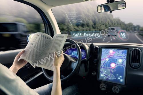 自动驾驶未熟先凉?难说