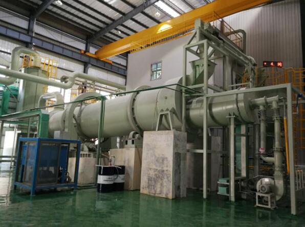现阶段锂离子电池材料回收技术简介
