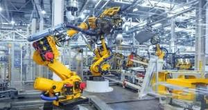 国产机器人产业低端过剩、高端不足