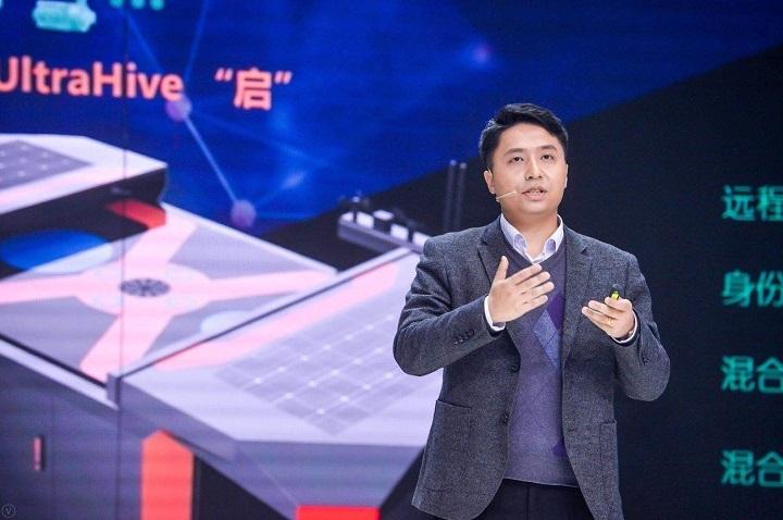 """星逻智能王海滨:为无人机提供特斯拉服务 实现""""无人化""""操作"""