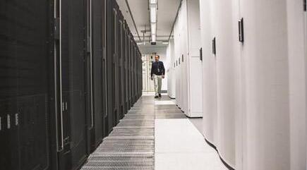 2019看得见的未来:数据中心市场的五大新趋势与五大技术解决方案