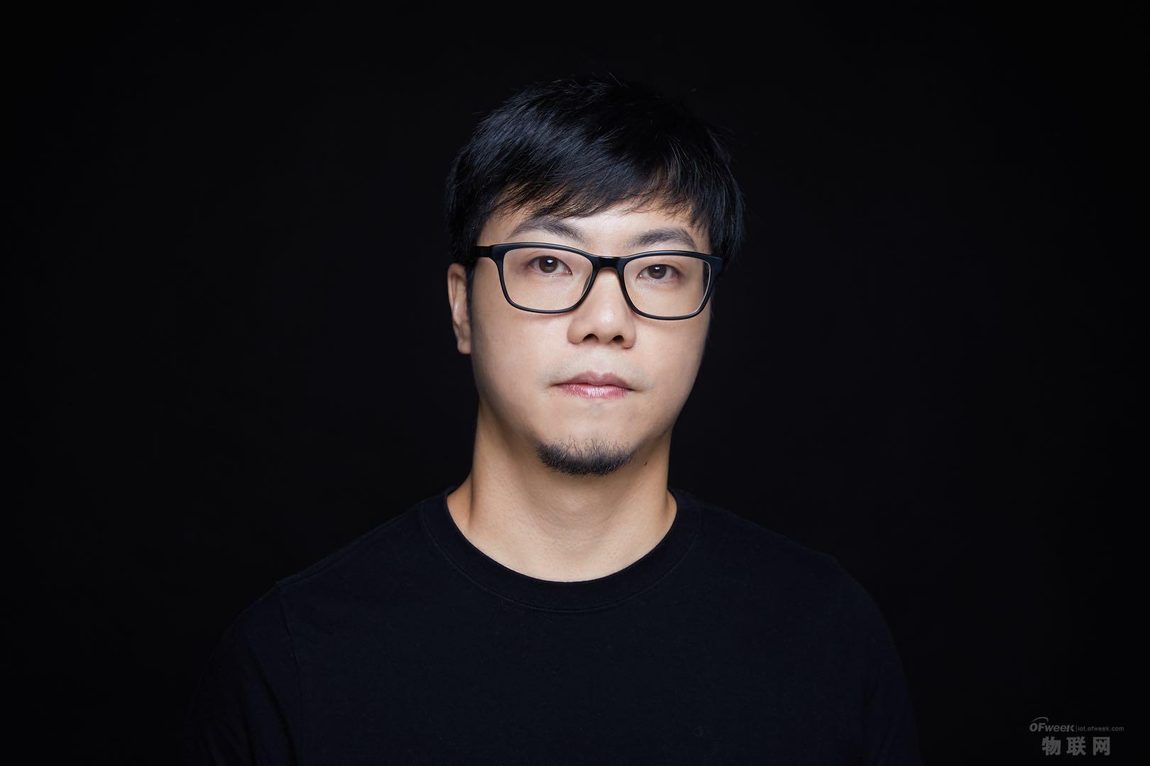 专访青莲云董方:物联网世界到底是一种什么样的黑