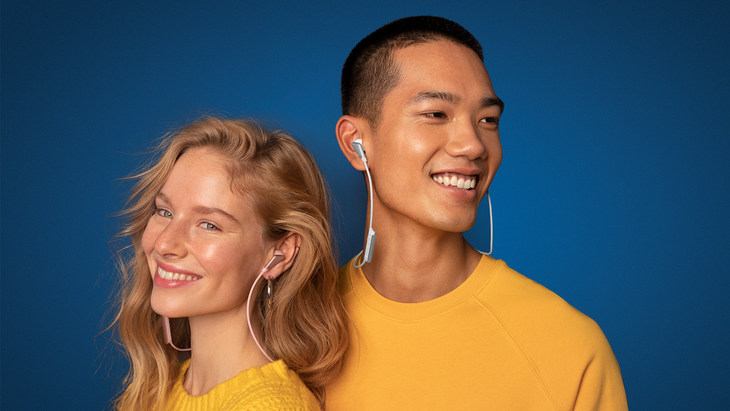 美无线制 Libratone小鸟音响正式发布TRACK Air真无线耳机系列
