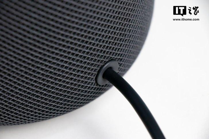苹果HomePod国行版评测:音质惯坏耳朵,生态还需融合