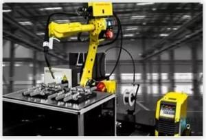 工业机器人未来发展前景如何?