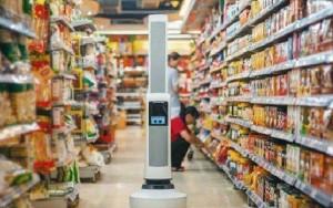 智能机器人将进驻零售商店 识别安全隐患提高运营水平