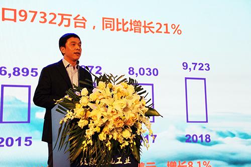 中国彩电市场发展趋势分析