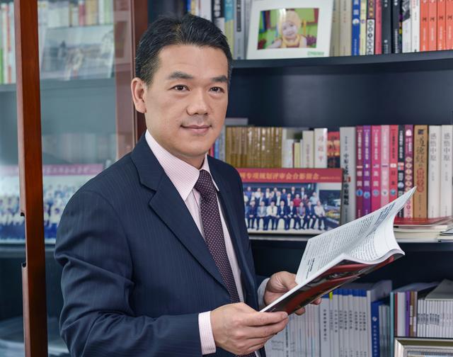 专访朱常波:布局超高清产业,推动5G大视频快速应用