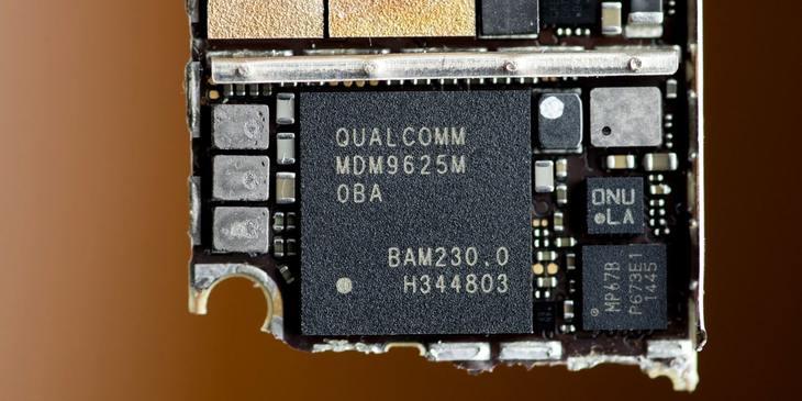高通专利战新内幕曝光 苹果曾打算在iPhone XS系列上使用高通基带