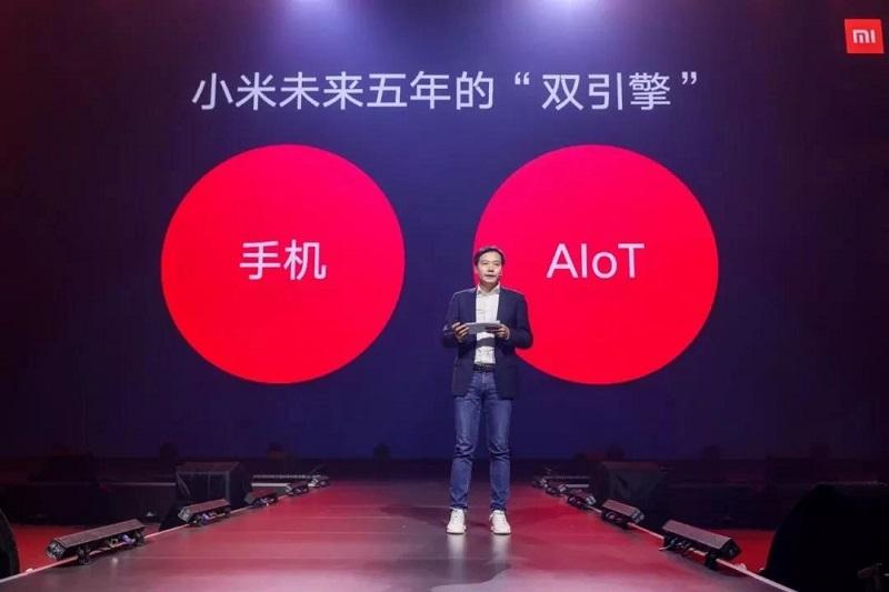 All in AIoT,华为、小米、旷视们究竟在打什么主意?