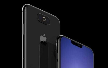 """据传iPhone XI""""三摄+ToF技术+设计变更"""",凉凉的苹果能否回温?"""