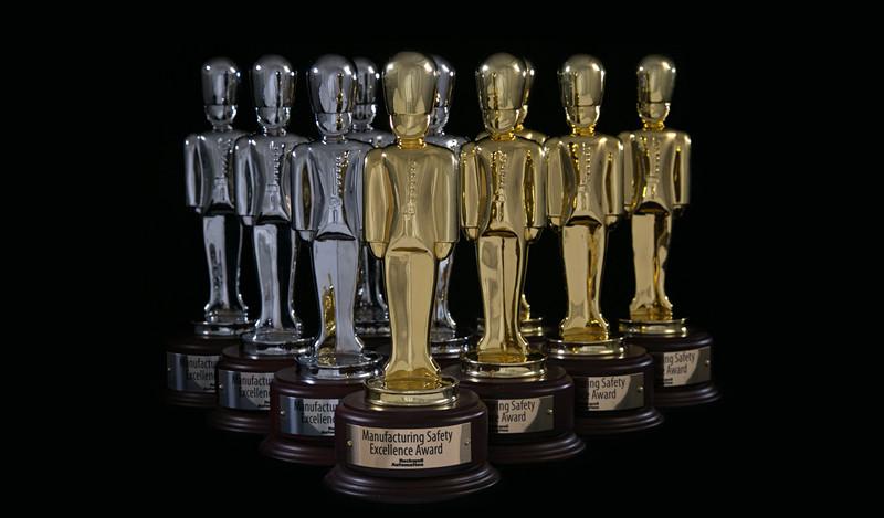 Corteva Agriscience荣获罗克韦尔自动化2018年度制造业安全卓越奖