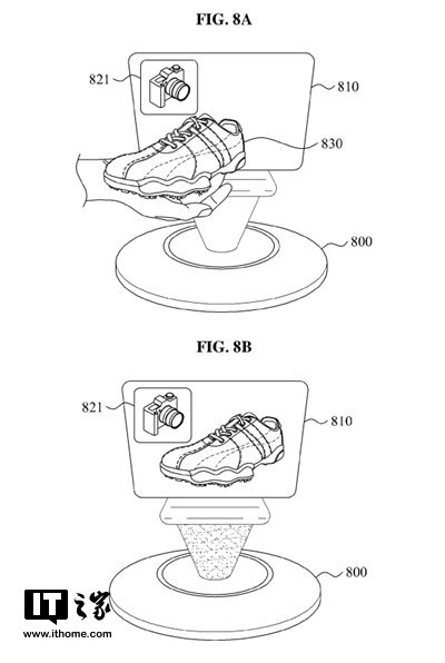 三星获得3D显示设备专利