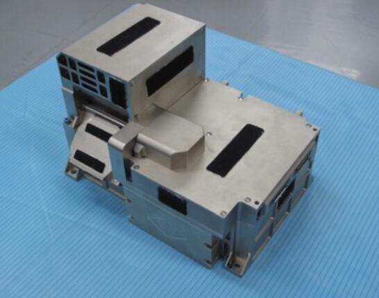 红外成像光谱仪为嫦娥四号探测与研究保驾护航