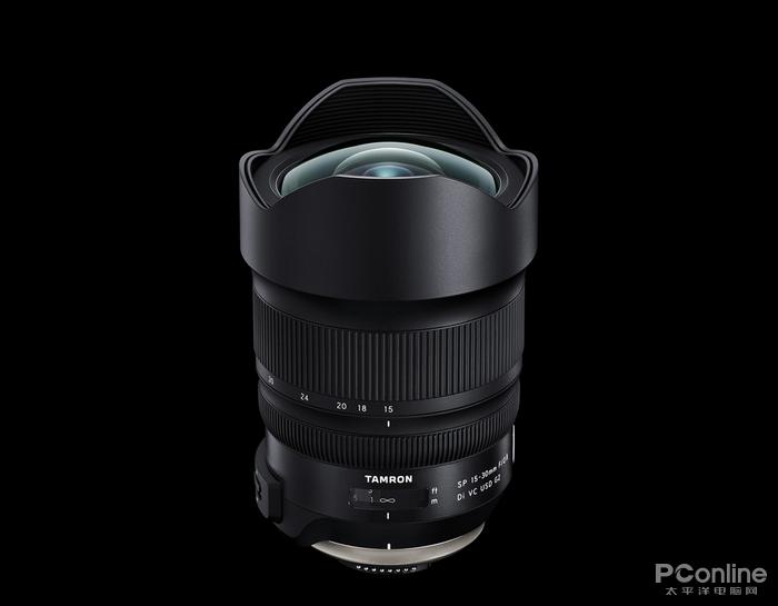 腾龙正式宣布旗下部分单反镜头可适配尼康Z 6