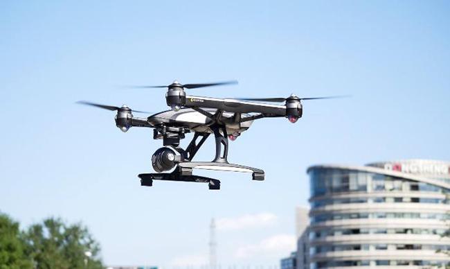 无人机重返行业热搜背后透露出哪些信号