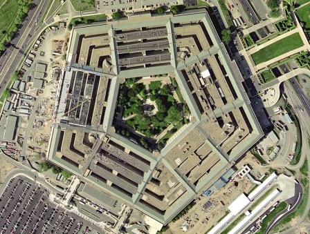 五角大楼,你可心真大!美国国防部数据也不安全