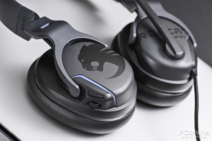 与普通耳机不同,游戏耳机接下来会往这边发展